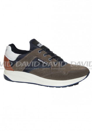 detail Men's sneakers Replay Mitchel GMS60
