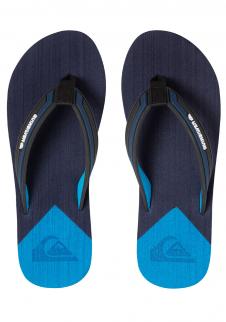 cd99b44c99ab5 detail Men s flip-flops Quiksilver AQYL100636 Molokai New Wave Deluxe