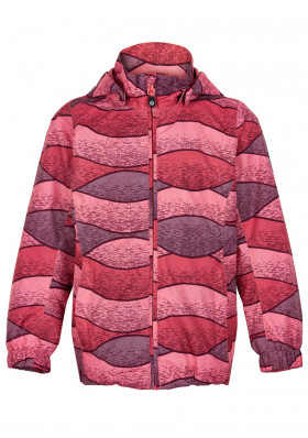 Children's jacket Color Kids Jacket AOP Desert Rose