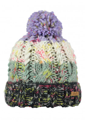 Children's beanie BARTS SANDY BEANIE GIRLS NAVY