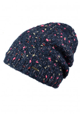 Children hats BARTS KALIX GIRLS BLUE