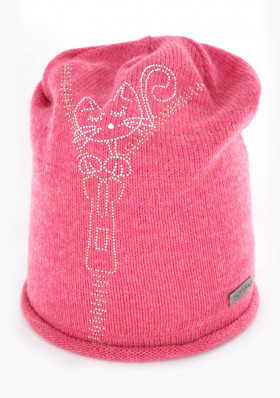 Children's winter hat NORTON 8013JR-46 MUTZE