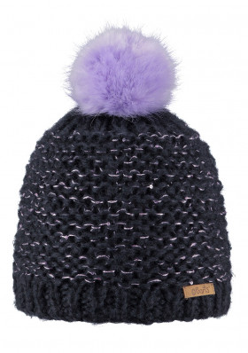 Children hat BARTS SOLACE BEANIE NAVY
