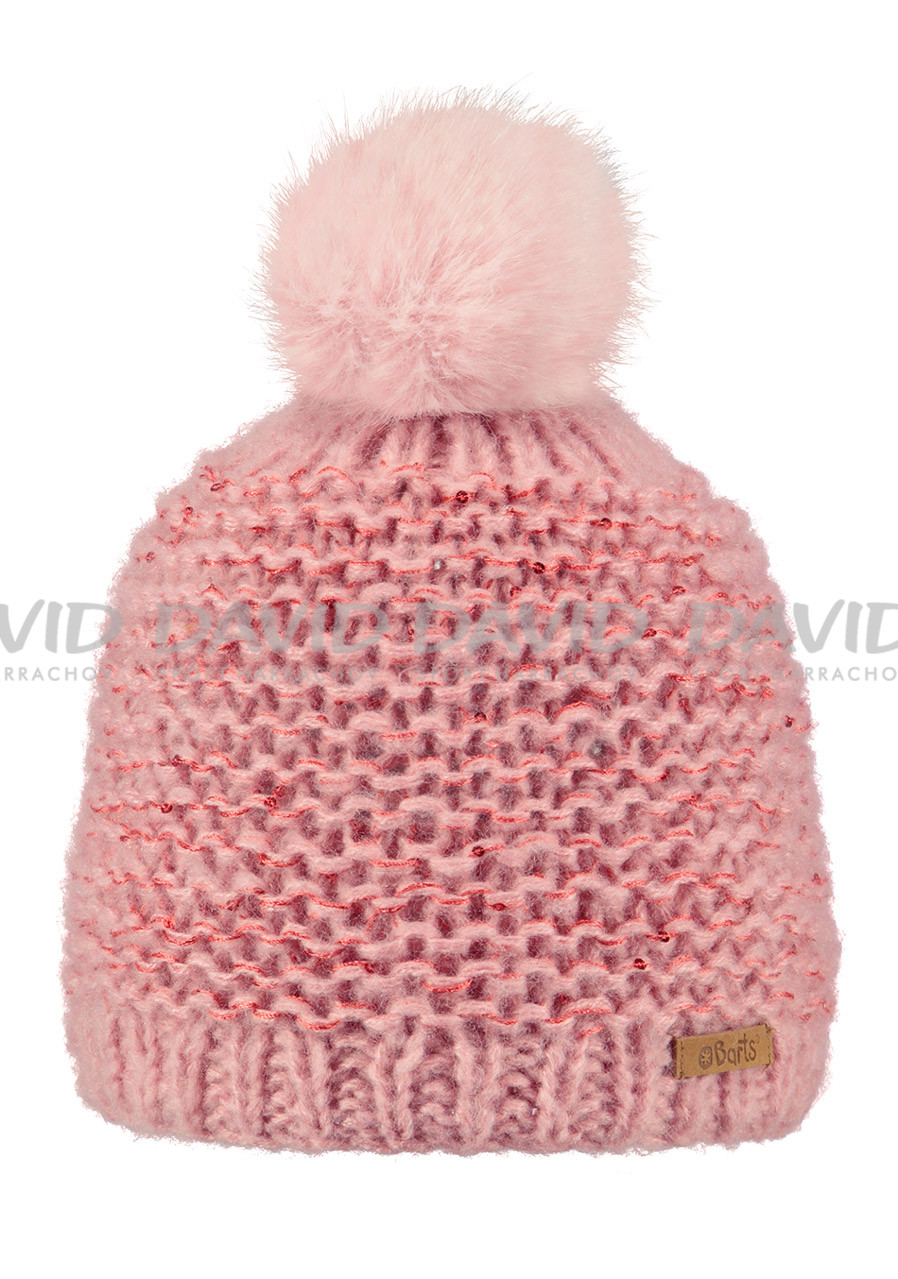 Children hat BARTS SOLACE BEANIE PEONY