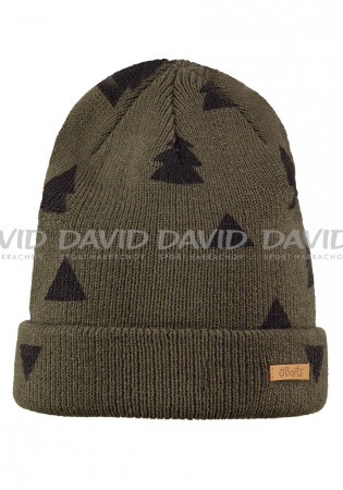 detail Children hat BARTS RORIE BEANIE ARMY