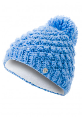 Children's hats Spyder Girl's Brrr Berry Blue