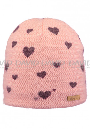 detail Child hat Barts Valor pink