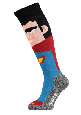 Children´s ski socks BARTS SKISOCK SUPER HERA KIDS