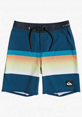 Quiksilver EQBBS03446-BSM6 HIGHLINE SLAB YOUTH 17