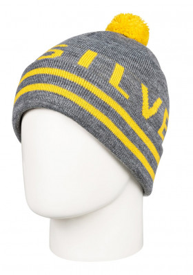 Quiksilver EQBHA03049-SGRH SUMMIT YOUTH BEANIE