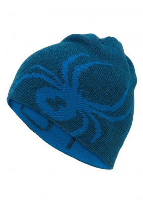 Spyder 197178-408 -MINI REVERSIBLE BUG-Hat-old glory