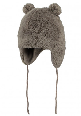 Child hat Barts Noa Bear misty brown