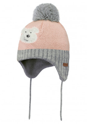 Child hat Barts Wilona Inka pink