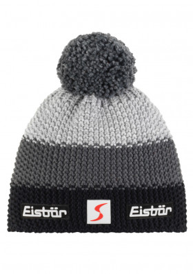 Kids winter hat Eisbär-Star Pompon MÜ SP kids 005