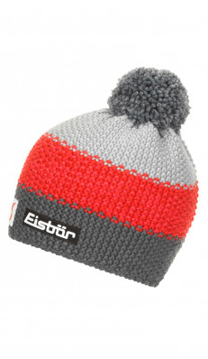 Kids winter hat Eisbär-Star Pompon MÜ SP kids 007