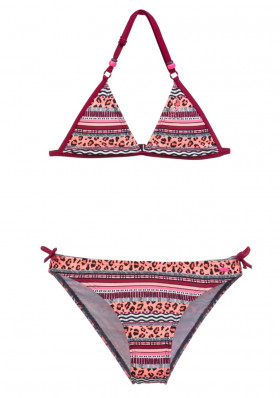 GIRLS SWIMWEAR BIKINI PROTEST CHICHI JR TRIANGLE