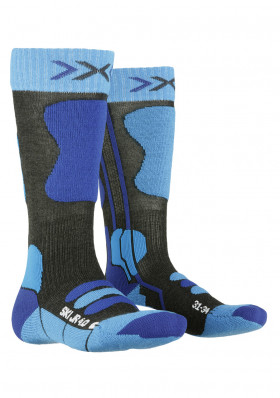 Kids socks X-SOCKS® SKI JUNIOR 4.0