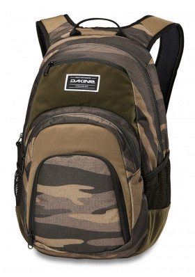 Backpack Dakine CAMPUS 25L FIELDCAMO