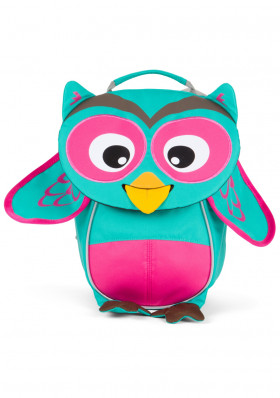 Kids backpack Affenzahn Olivia Owl batoh