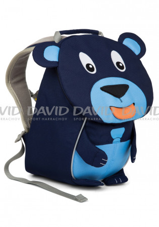 detail Kids backpack Affenzahn Bobo Bear batoh