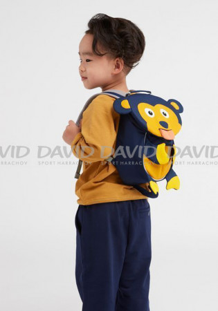 detail Kids backpack Affenzahn Marty Monkey batoh