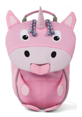 Kids backpack Affenzahn Ulrike Unicorn
