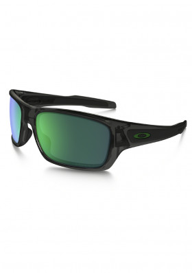 OAKLEY OO9263-09 TURBINE GREY SMOKE