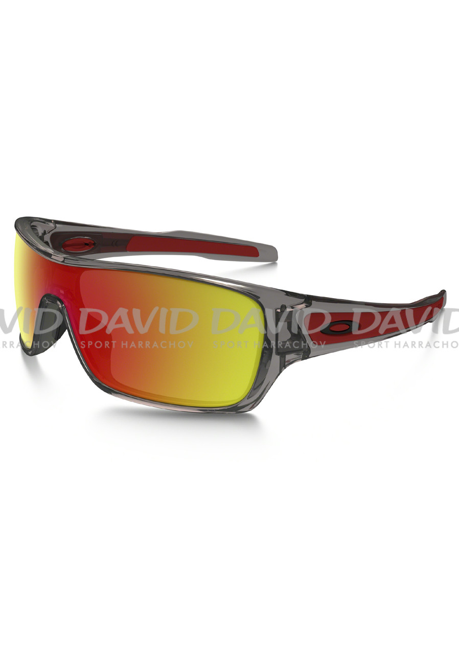 OAKLEY 9307-03 TURBINE ROTOR GREY