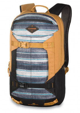 Backpack DAKINE TEAM MISSION PRO 18 L