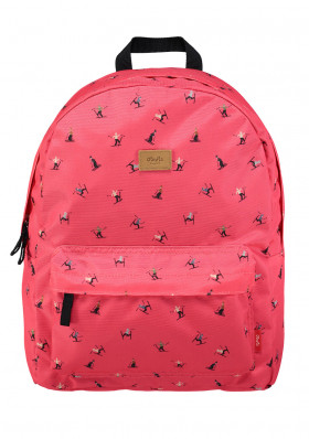 Children's backpack BARTS DOLPHIN BACKPACK CONFETTI