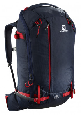 Backpack Salomon QST 30 Night Sky / Barbados