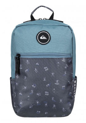 Children's backpack Quiksilver EQKBP03011-BNG0 TOTIM