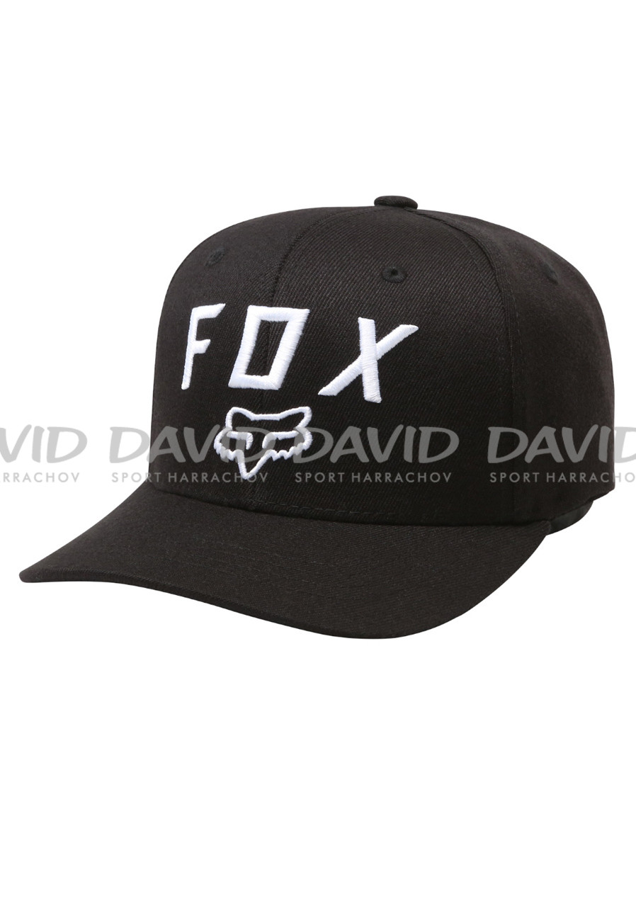 Fox Legacy Moth 110 Snapback Black