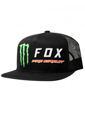 Cap Fox Monster PC