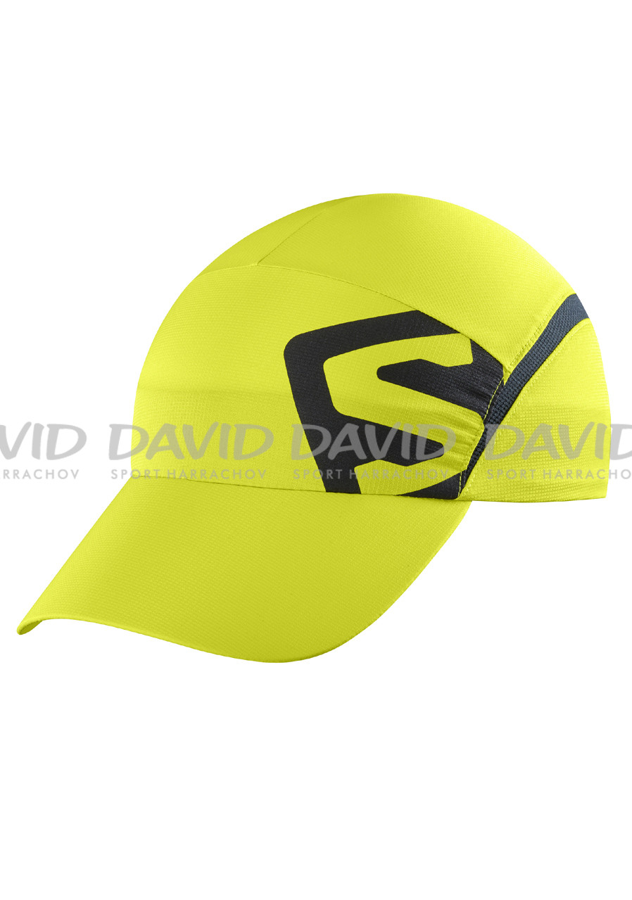 Salomon XA Cap Sulfur Yellow
