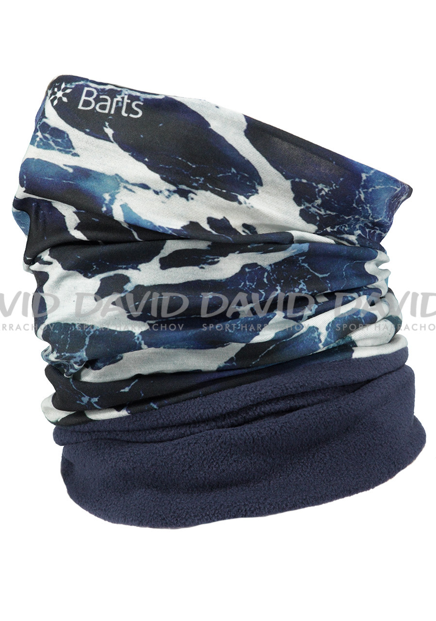 Barts Multicol Polar Water blue