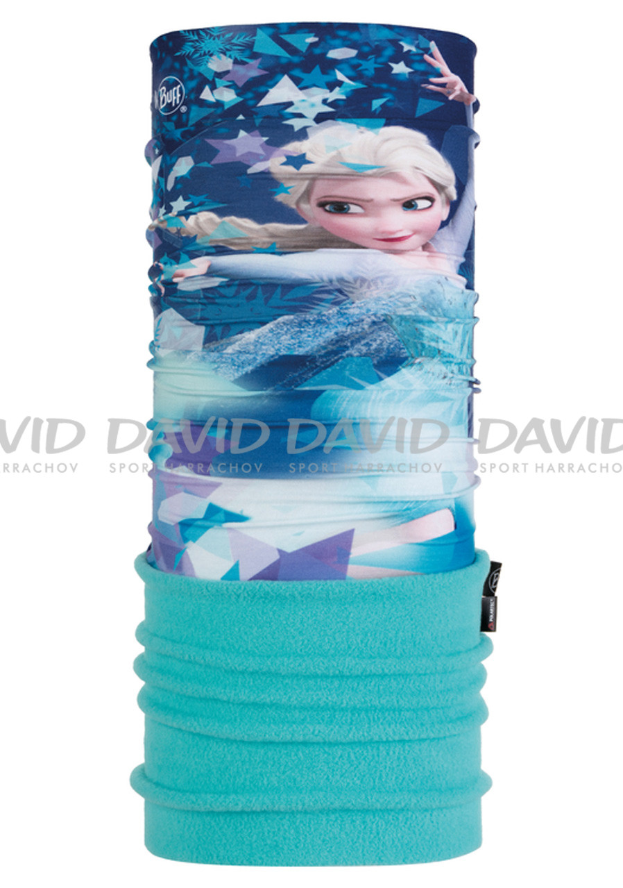 Buff 118391 FROZEN POLAR ELSA BLUE