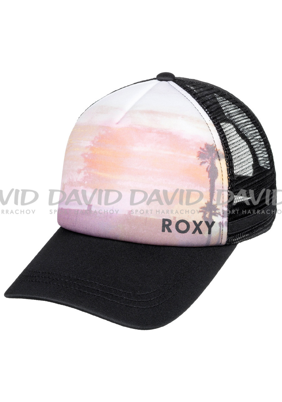 detail Women's cap Roxy ERJHA03532 Dig This