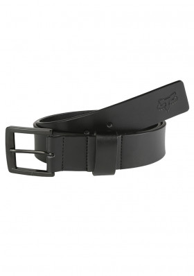 Belt Fox 21096 Briarcliff 2 Belt Black