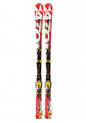 Atomic Redster D2 SL+X12-set13/14 Downhill skis