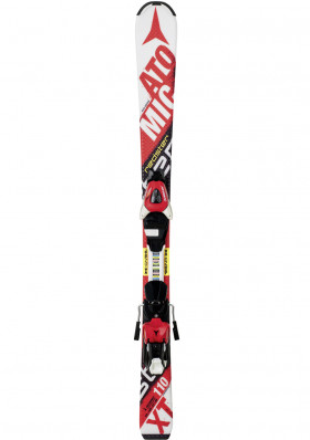 ATOMIC REDSTER JR II+XTE 045-14/15 Downhill skis