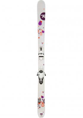 Rossignol Trixie Pro X Kid+Xelium Kid45-14/15 Downhill skis
