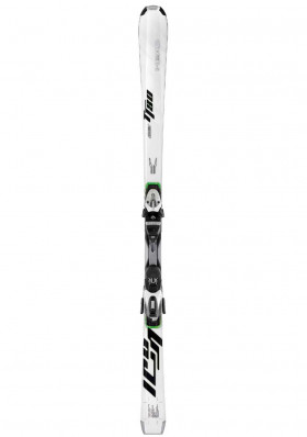Head Icon TT 80 Pr+Power 11 ski set 10/11 Downhill skis