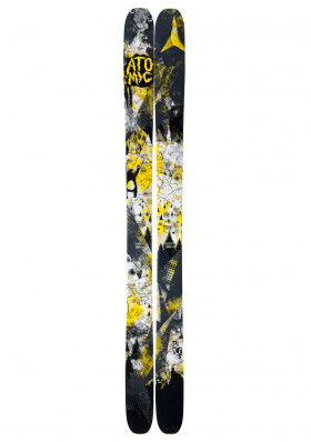 Atomic Blog + FFG 14 Team - set 12/13 Downhill skis