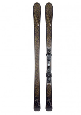 Stockli Spirit Otwo+KZ12Ti - 14/15 Downhill skis