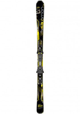 SALOMON K ENDURO XT 850+KZ12 13/14 Downhill skis