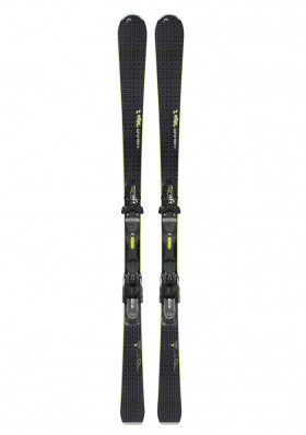 HEAD MYA no.7 SW PRO+MYA W 13/14 Downhill skis