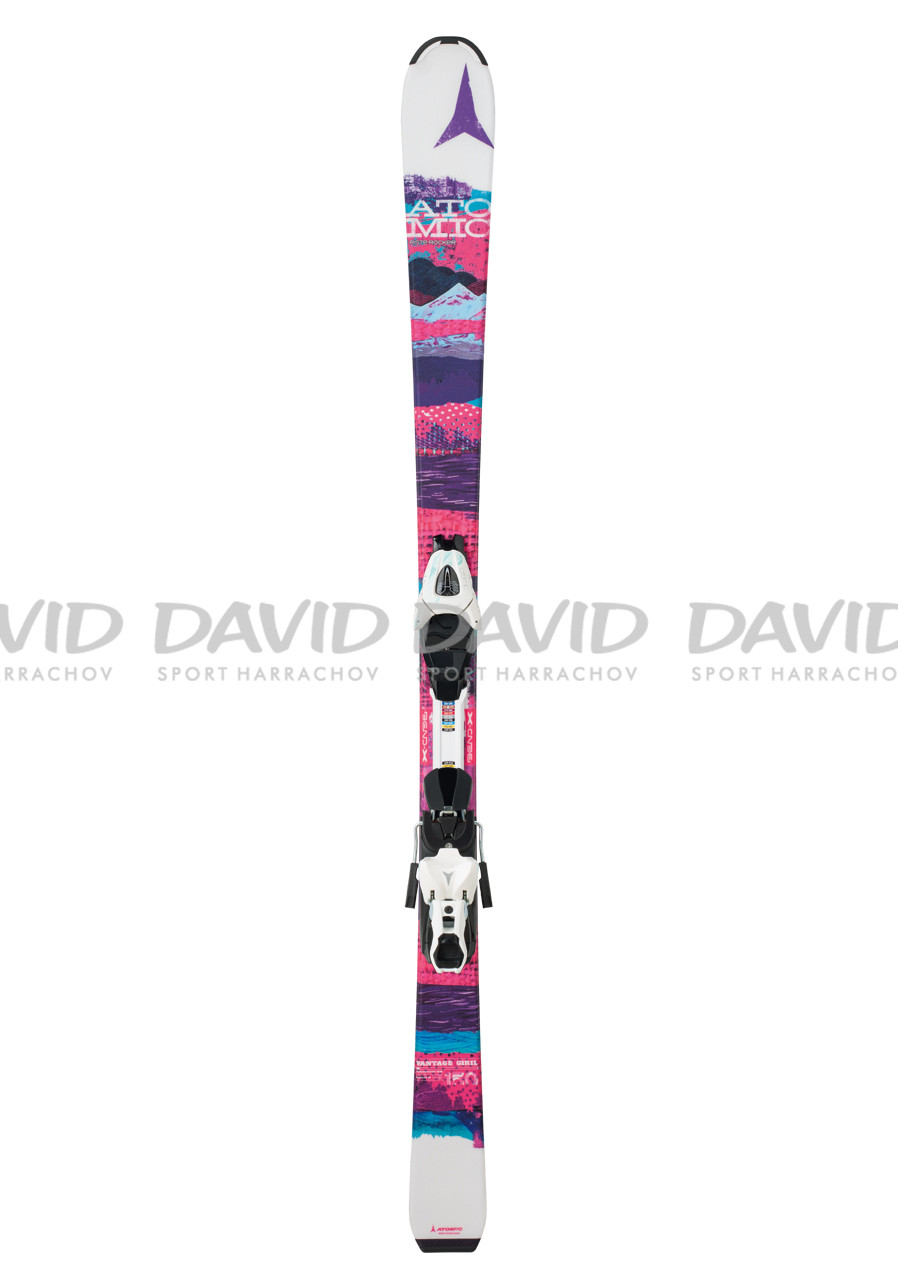 ATOMIC VANTAGE III GIRL+XTE 7 SKI15/16 Downhill skis