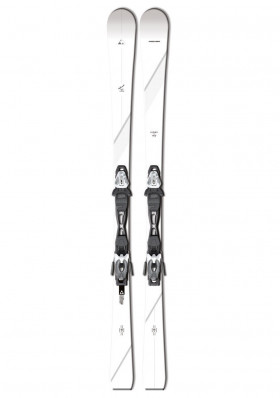 FISCHER IVORY WOMENTRACK 15/16 Downhill skis