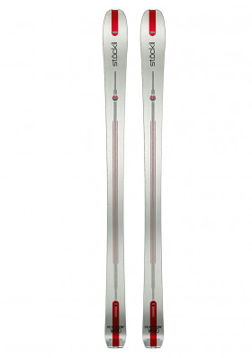 Stockli Stormrider Vario+M AM12 15/16 Downhill skis
